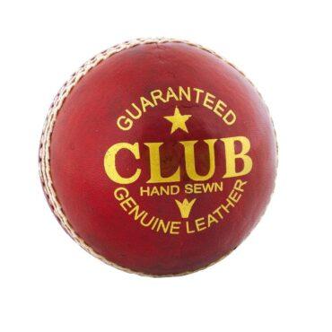 Readers Club Cricket Ball Adult