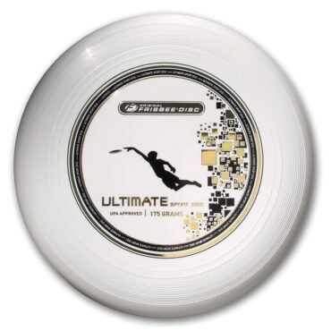 Frisbee Ultimate 175 gram Disc Wham-o
