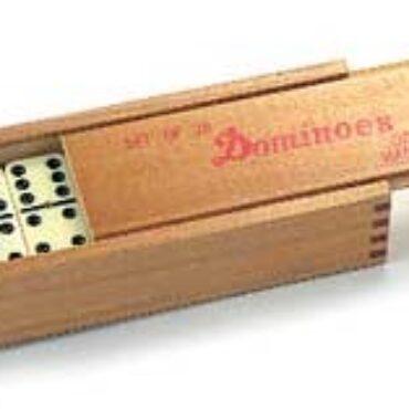 Dominoes - Club Set