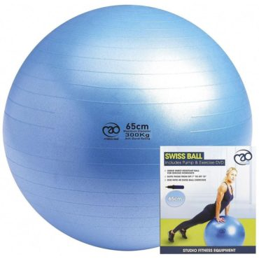 Yoga-Mad 300kg Swiss Ball