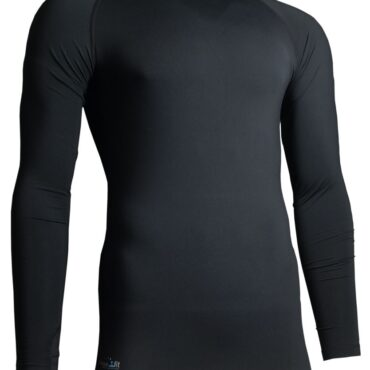 Precision Essential Baselayer Long Sleeve Shirt Junior