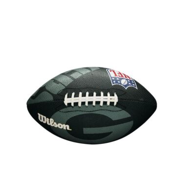 Wilson NFL Team Logo American Football
