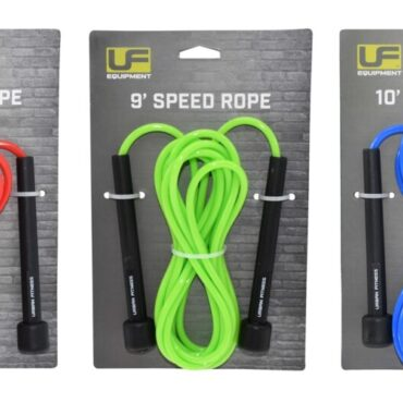 Urban Fitness Speed Rope