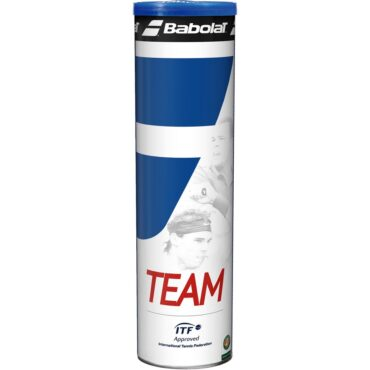 Babolat Team 4 Ball Can
