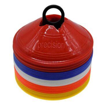 Precision Saucer Cones : Set of 50