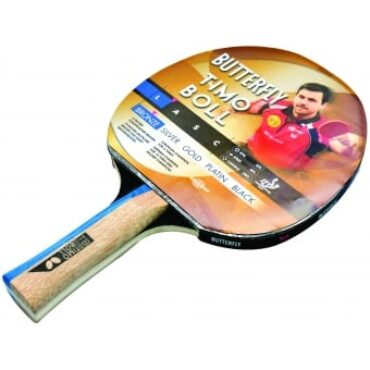 Butterfly Timo Boll Bronze Table Tennis Bat