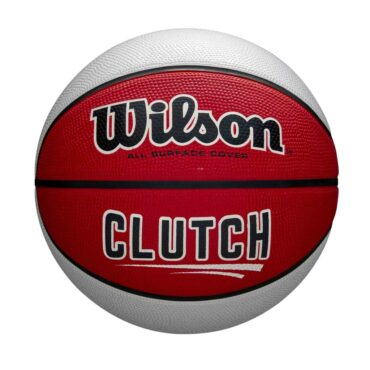 Wilson Clutch All Surface Cover Basketball