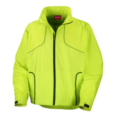 Grey Court Spiro Bikewear Crosslite Trail and Track Jacket