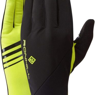 Ronhill Adult Unisex Wind-Block Glove