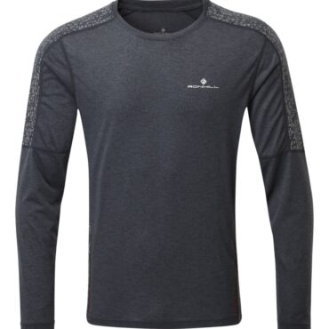 Men's Life Night Runner L/S Tee
