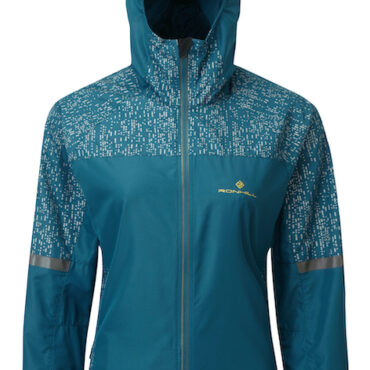Wmn's Life Night Runner Jacket