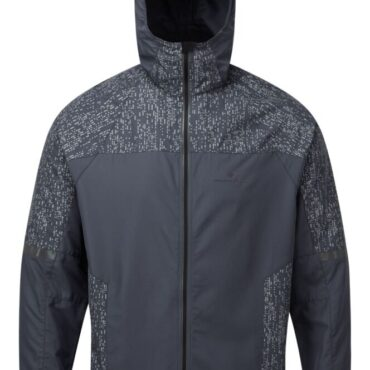 Men's Life Night Runner Jacket