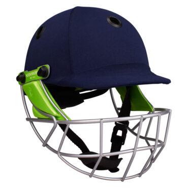 Pro 600F Cricket Helmet (Navy)