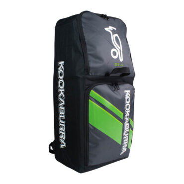 D6 Duffle Cricket Bag