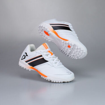 KC 5.0 Rubber Junior Cricket Shoe