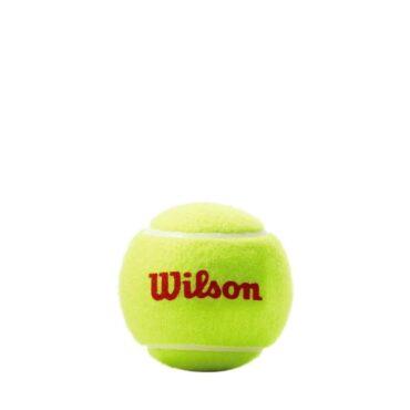 Orange Tennis Ball (single)