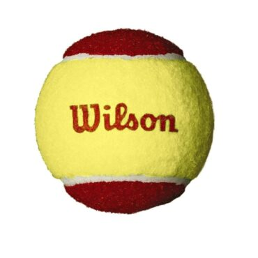 Red Tennis Ball (single)