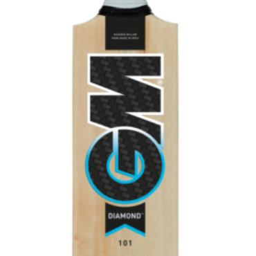 Diamond 101 Junior Cricket Bat