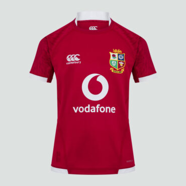 JUNIOR BRITISH & IRISH LIONS PRO JERSEY