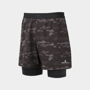 "Men's Life 5"" Twin Short"