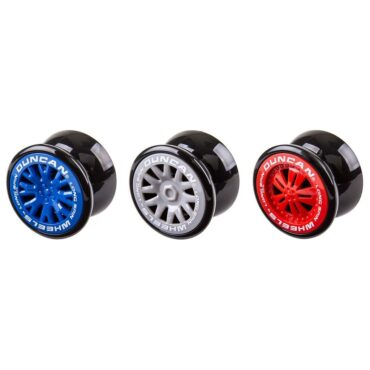 Duncan Wheels Yoyo - assorted colours