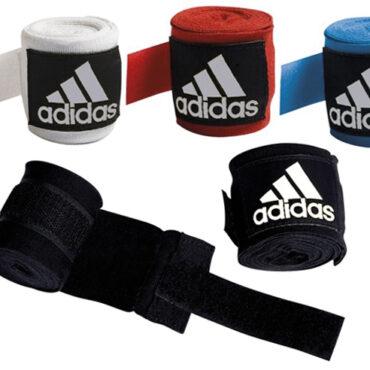 Boxing Hand Wraps