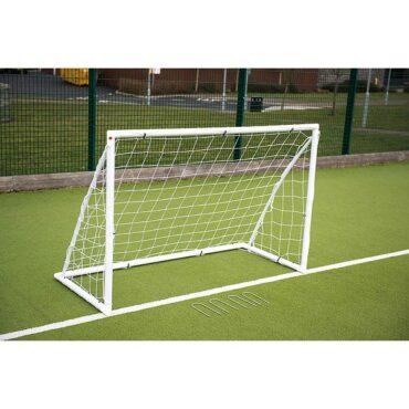 Precision Junior Garden Goal