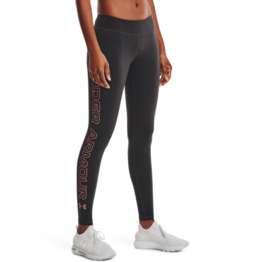 Women's Under Armour Favourite Wordmark Leggings