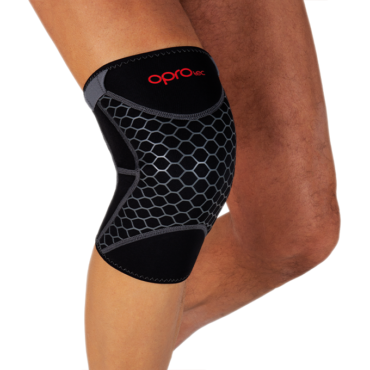 KNEE SUPPORT WITH CLOSED PATELLA - TEC5730