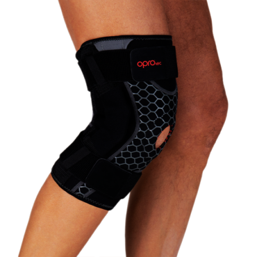 KNEE SUPPORT WITH METAL HINGES - TEC5732