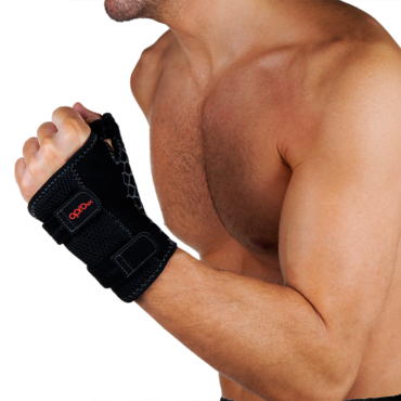 WRIST AND THUMB SUPPORT - TEC5751